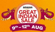 Amazon Great Indian Sale Offers