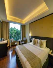 Flat Rs 100 OFF On Hotel Bookings In Bangalore