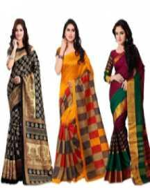Annual Clearance Sale: Flat 40% OFF on Sarees
