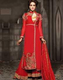 Mega Fashion Sale Get Flat 40% OFF on Anarkali Dresses