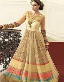Flat 40% OFF On Lehenga's