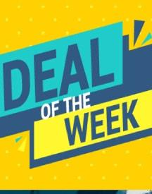 Goomo Deal of the Week: Rs 500 OFF