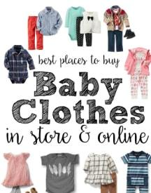 Baby Outfits at Best Price