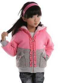 Up To 60% OFF On Winter Wear Collection For Kids