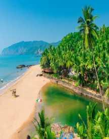 Upto 25% OFF On Hotel Bookings In Goa