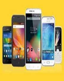 Flat 5% Cashback On All Mobiles
