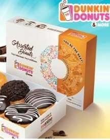 Value Pack of Donuts at Rs 175 Only
