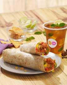 Wicked Wrap Non-Veg @ Rs 165