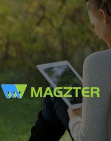 Magzter Gold 1 Year Subscription