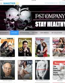 Magzter Unlimited Access to Magazines