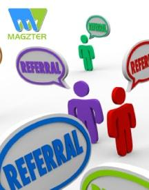Magzter Referral Offer: Get Amazon Gift Card