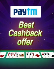 Paytm Wallet Offer: Up To Rs 500 Cashback
