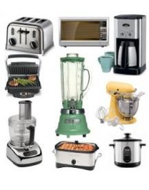Up To 60% OFF On Home & Kitchen Appliances