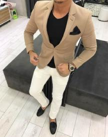 Buy 1 Get 20% OFF On Men's Clothing