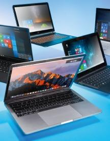 Up To 55% OFF On Laptops