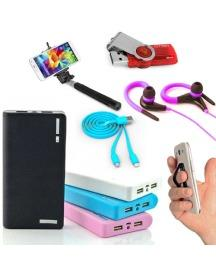 Up To 75% OFF On Mobile Accessories