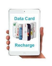 Best Price On Online Data Card Recharge