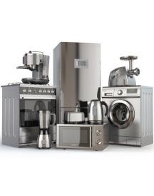 Home Appliances: Up To 70% OFF