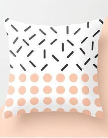 Playful Cushions: Up To 60% OFF