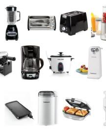 Kitchen Appliances: Up To 59% OFF