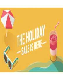 December Holiday Sale - Flat Rs 10,000 OFF