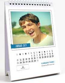 Get Customized Calendars At Flat 30% OFF
