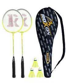 Flat 50% OFF On Badminton Combos