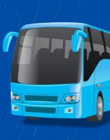 Flat Rs 100 Cashback On All Bus Ticket Bookings