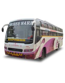 Save Up To Rs 175 On Bus Bookings