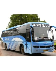 Flat Rs 111 OFF On Return Bus Tickets