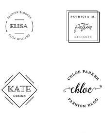 Logo Designs Starts @ Rs 390