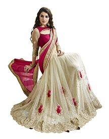 Voonik Sarees Below 1000