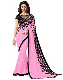 Voonik Sarees Below 300