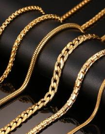 Flat Rs 500 OFF On Chains
