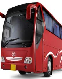 Get 12% Cashback On Bus Tickets