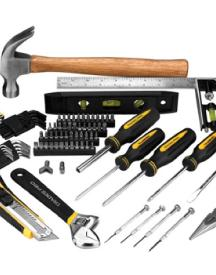 Minimum 60% OFF On Hand Tools