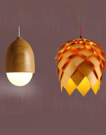 Up To 75% OFF On Lamps & Lights