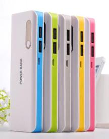 Power Banks: Minimum 15% Cashback