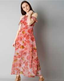Flat Rs 200 OFF On Dresses
