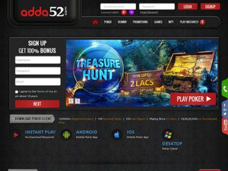 Adda52 Promo Codes | Coupons | Offers