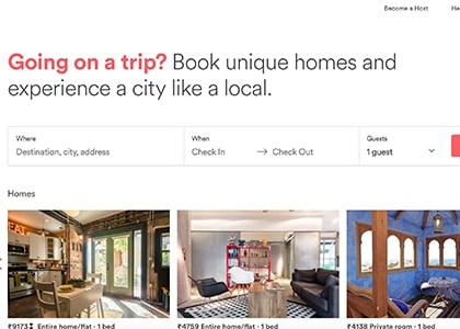 Airbnb Promo Codes | Coupons | Offers