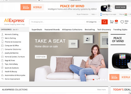 AliExpress Promo Codes | Coupons | Offers