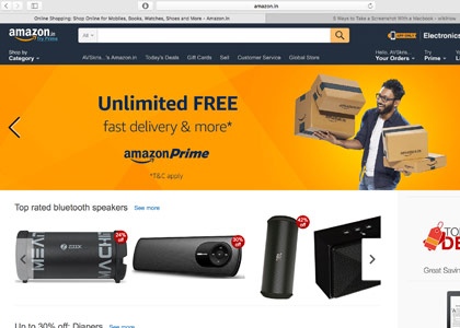 Amazon Promo Codes | Coupons | Offers