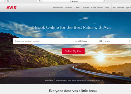 Avis Promo Codes | Coupons | Offers