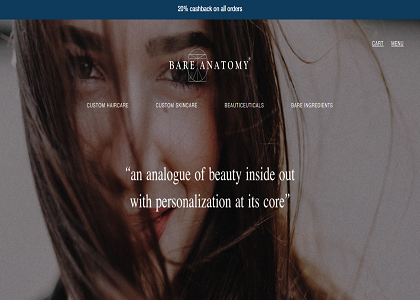Bare Anatomy Promo Codes   Coupons   Offers