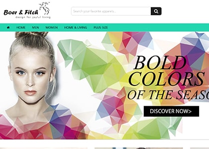 Boer and Fitch Promo Codes | Coupons | Offers