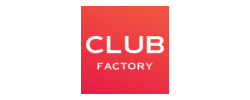 Club Factory Coupons