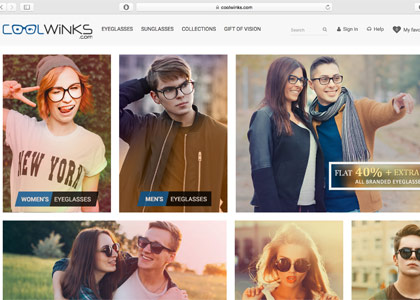 CoolWinks Promo Codes | Coupons | Offers