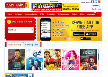 EasyMovies Promo Codes | Coupons | Offers