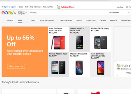 Ebay Promo Codes | Coupons | Offers